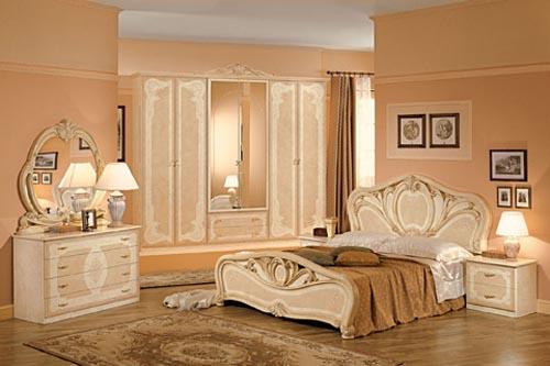 Nội thất phòng ngủ giá rẻ 48