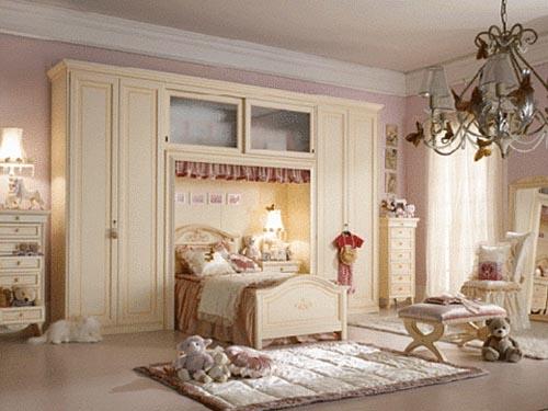 Nội thất phòng ngủ giá rẻ 49