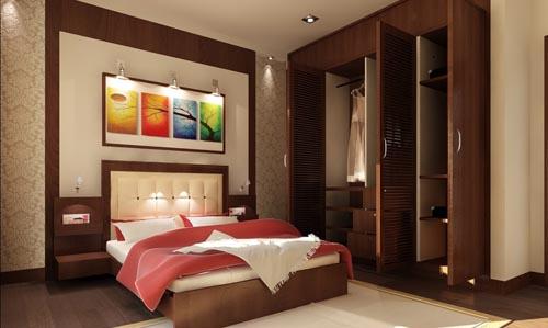 Nội thất phòng ngủ giá rẻ 50