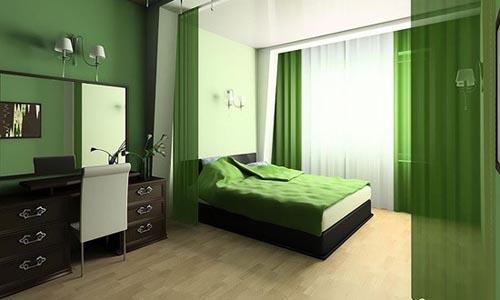 Nội thất phòng ngủ giá rẻ 54