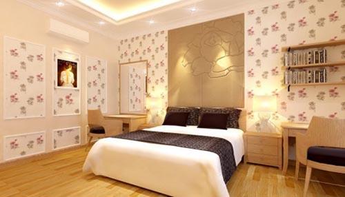 Nội thất phòng ngủ giá rẻ 60