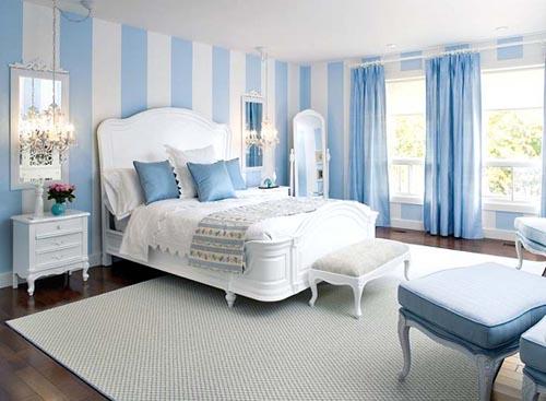 Nội thất phòng ngủ giá rẻ 62
