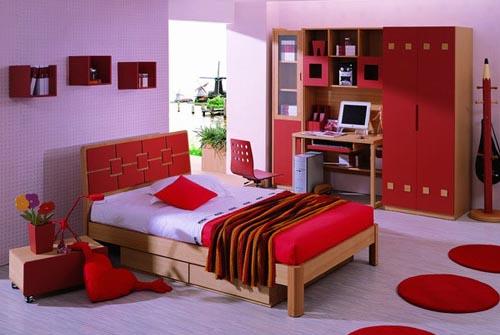 Nội thất phòng ngủ giá rẻ 64