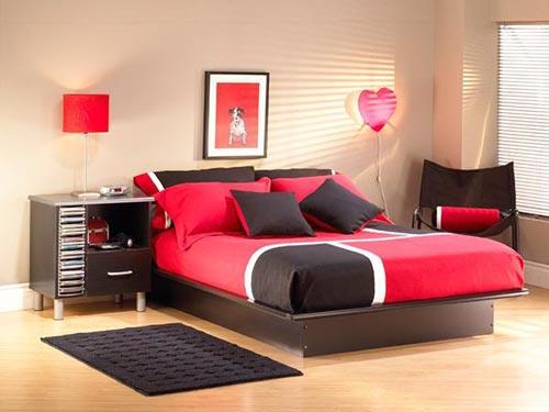 Nội thất phòng ngủ giá rẻ 66