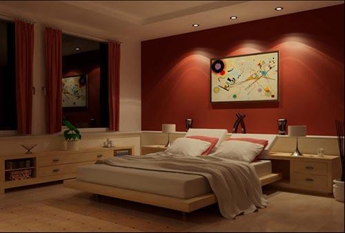 Nội thất phòng ngủ giá rẻ 73