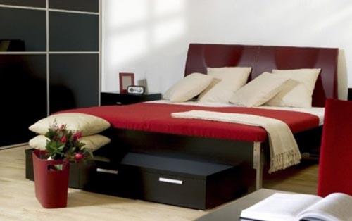 Nội thất phòng ngủ giá rẻ 88
