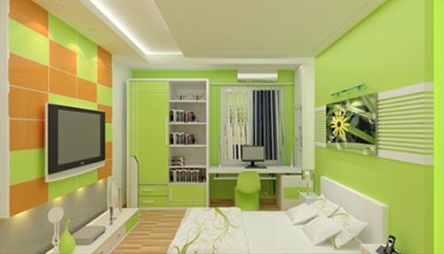 Nội thất phòng ngủ giá rẻ 92