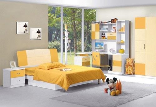 Nội thất phòng ngủ giá rẻ 94