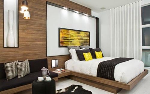 Nội thất phòng ngủ giá rẻ 95