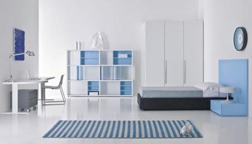 Nội thất phòng ngủ hiện đại
