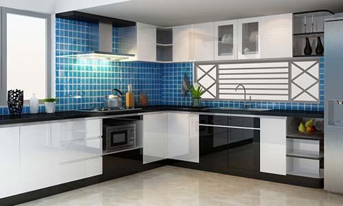 Tủ bếp đẹp