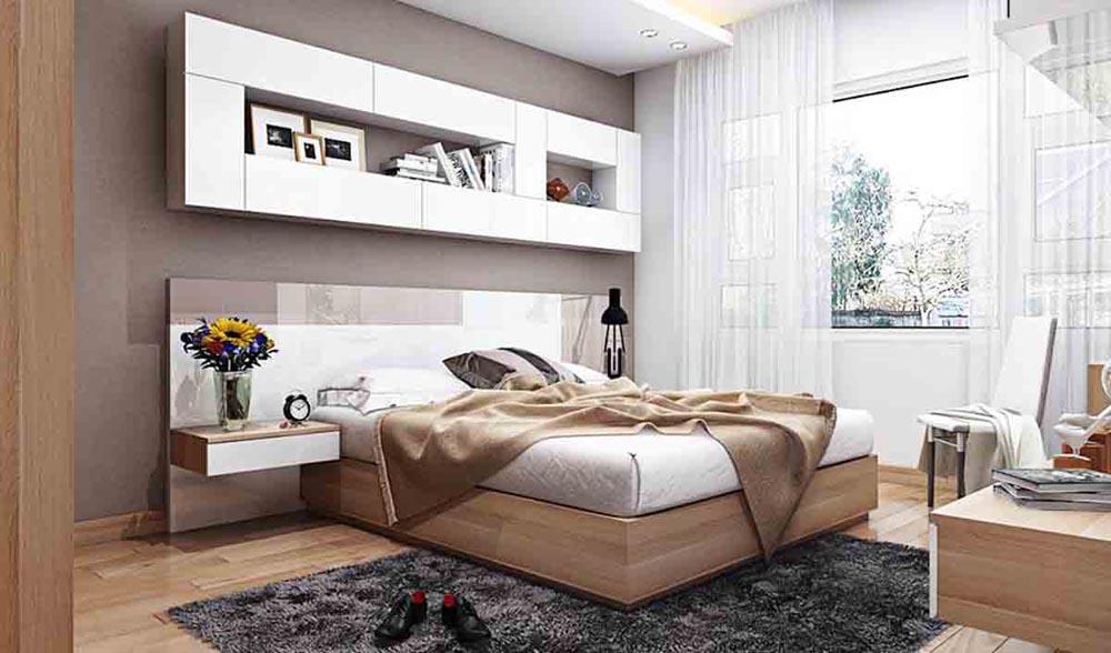 Thiết kế nội thất nhà phố 14