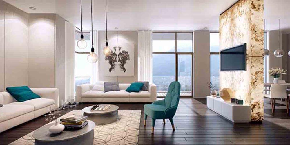 Thiết kế nội thất nhà phố 17