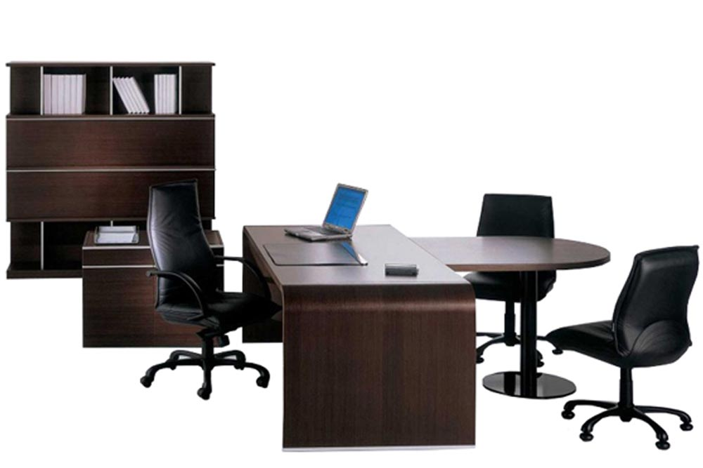 Thiết kế nội thất văn phòng 9