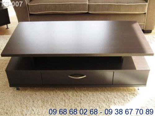 Bàn sofa đẹp giá rẻ 026
