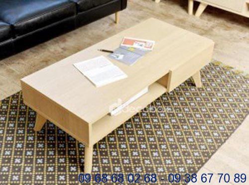 Bàn sofa đẹp giá rẻ 038