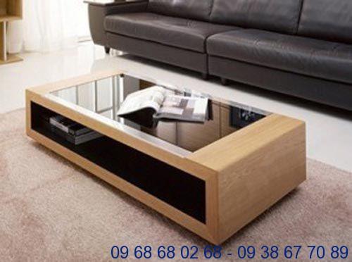 Bàn sofa đẹp giá rẻ 091