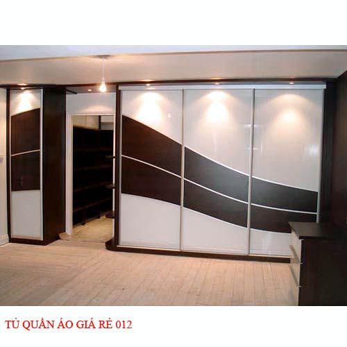 Tủ quần áo giá rẻ 012