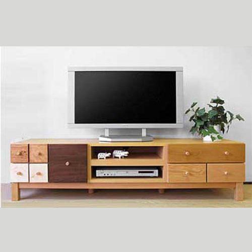 kệ tivi gỗ tự nhiên 018