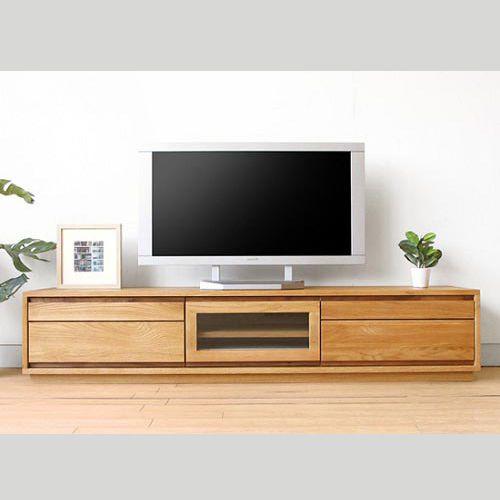 kệ tivi gỗ tự nhiên 024