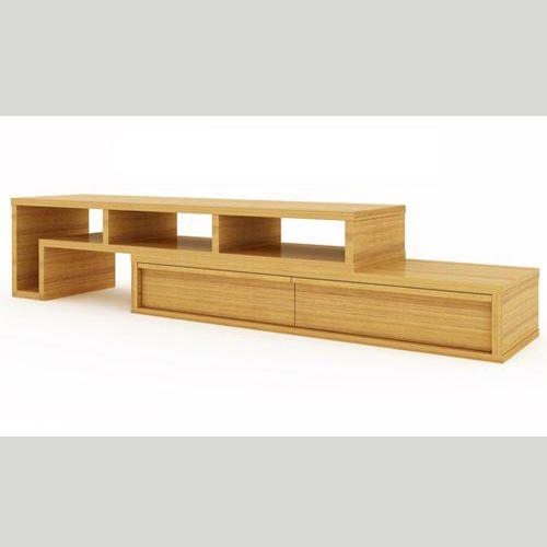 kệ tivi gỗ tự nhiên 035