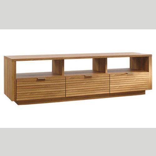 kệ tivi gỗ tự nhiên 045