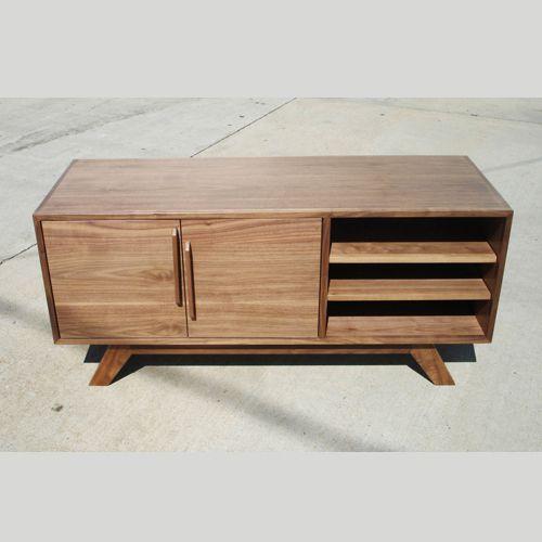 kệ tivi gỗ tự nhiên 063