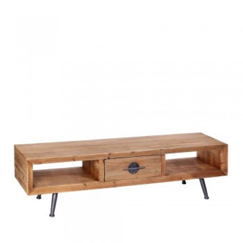 kệ tivi gỗ tự nhiên 076