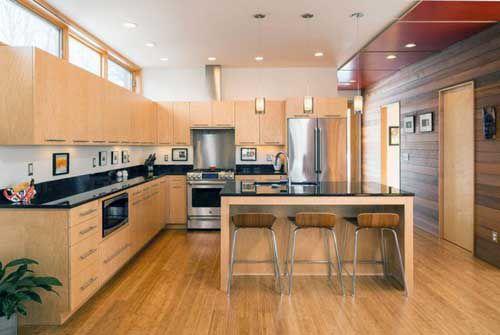 Đồ gỗ hóc môn nhà bếp 007