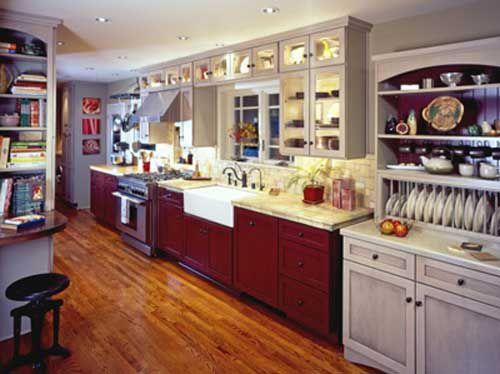 Đồ gỗ hóc môn nhà bếp 031