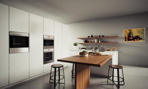Đồ gỗ hóc môn nhà bếp 046