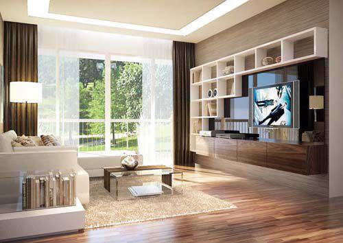 Đồ gỗ hóc môn phòng khách 024