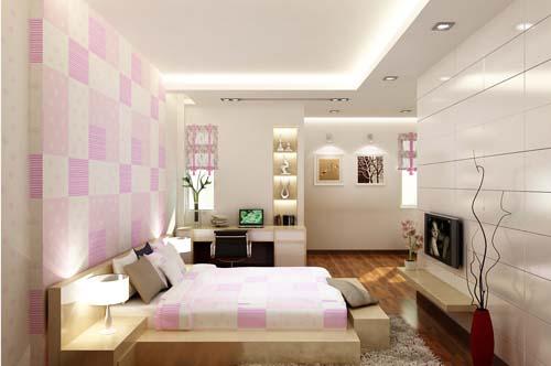 Đồ gỗ hóc môn phòng ngủ 002