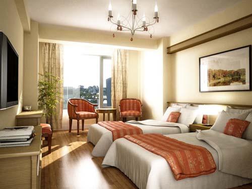 Đồ gỗ hóc môn phòng ngủ 006