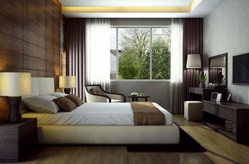 Đồ gỗ hóc môn phòng ngủ 022