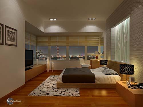 Đồ gỗ hóc môn phòng ngủ 029