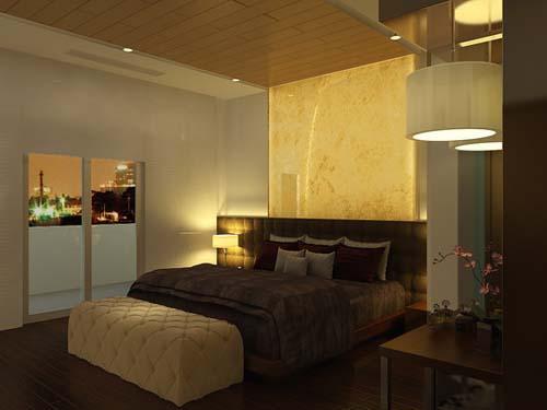 Đồ gỗ hóc môn phòng ngủ 035