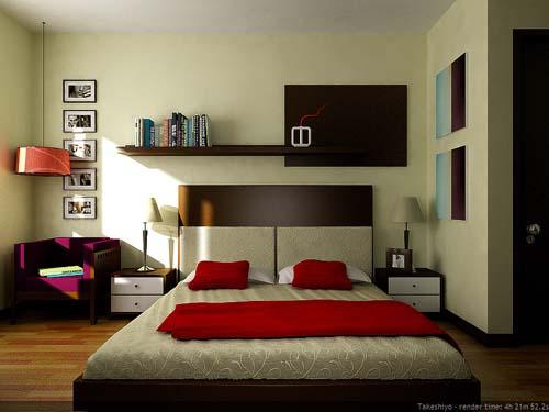 Đồ gỗ hóc môn phòng ngủ 037