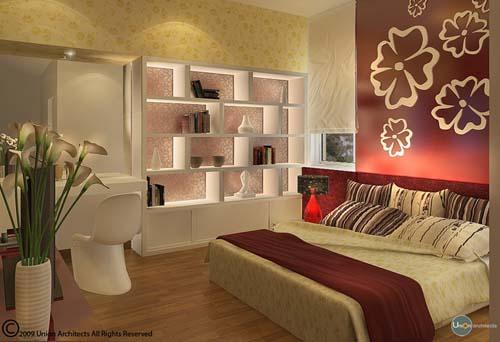 Đồ gỗ hóc môn phòng ngủ 040
