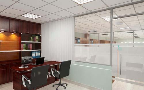 Đồ gỗ hóc môn văn phòng 009