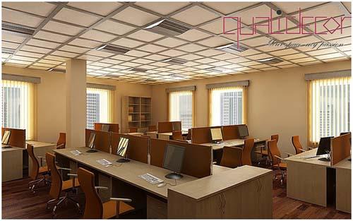 Đồ gỗ hóc môn văn phòng 047
