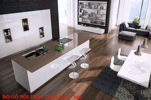 Đồ gỗ nội thất chung cư 046