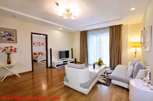 Đồ gỗ nội thất chung cư 088