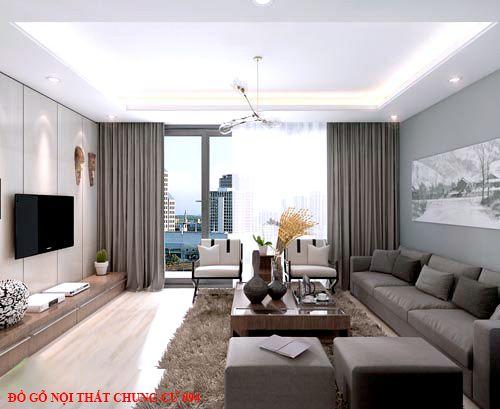 Đồ gỗ nội thất chung cư 094