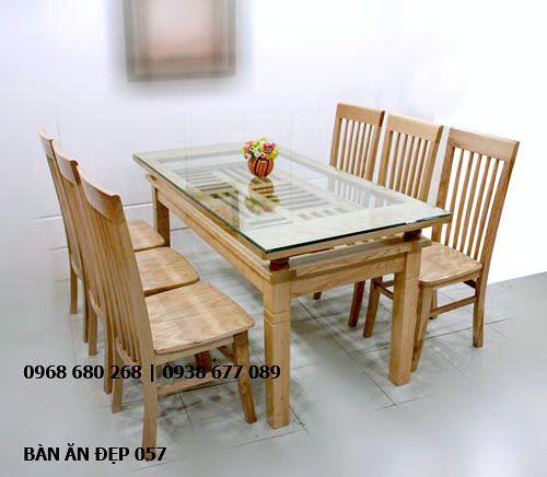 BÀN ĂN ĐẸP 057