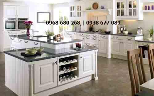 Nội thất nhà bếp rẻ đẹp 001