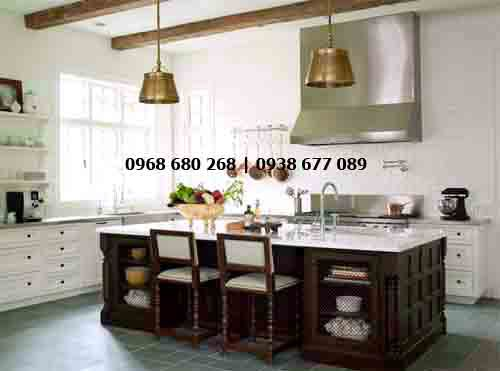 Nội thất nhà bếp rẻ đẹp 004