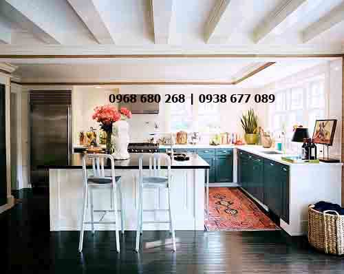 Nội thất nhà bếp rẻ đẹp 006