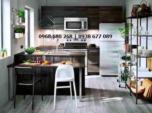Nội thất nhà bếp rẻ đẹp 007