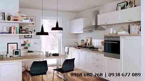 Nội thất nhà bếp rẻ đẹp 009